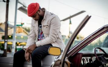Kydd Jones Drops New Visual
