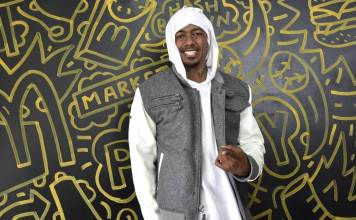 Nick Cannon Says He Raps Better