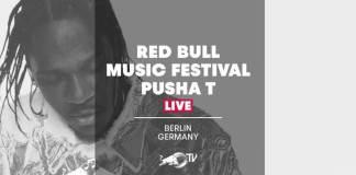 Pusha T on Drake
