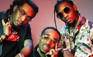 Quavos Migos Confirms Takeoff