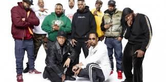 Wu-Tang Clan Lands A 10-Episode
