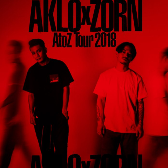 ZORN And AKLO Release Visuals-1