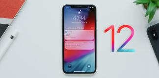 iOS 12 Is Sending Messages