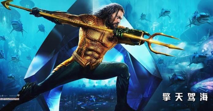 Aquaman is Looking Mighty Fresh-1