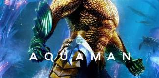 Aquaman is Looking Mighty Fresh