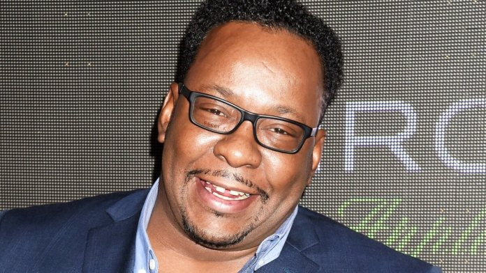 Bobby Brown Sues Over The Whitney