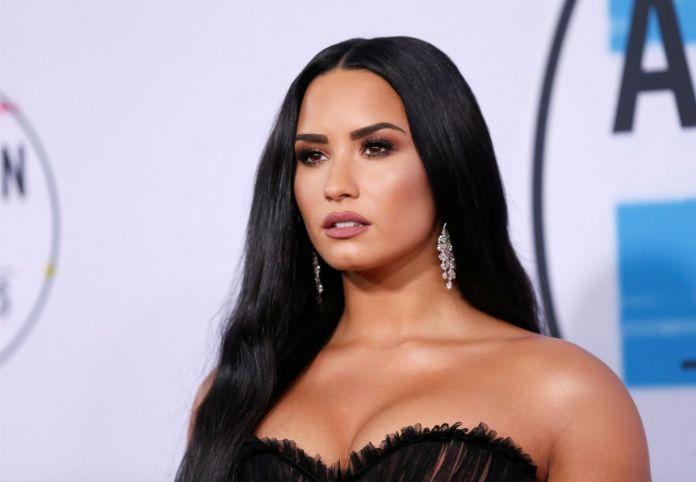Demi Lovato Claps Back