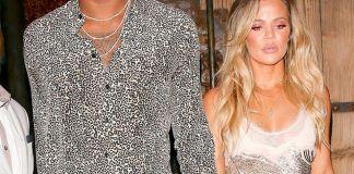 Did Khloe Dip Off From Kardashian Clan on Turkey