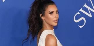 Ecstasy Led Kim Kardashian