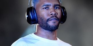 Frank Ocean Is Gagging Us With New