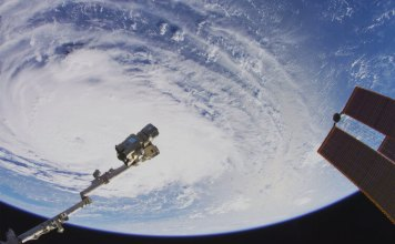Is The 8K NASA Video From Space