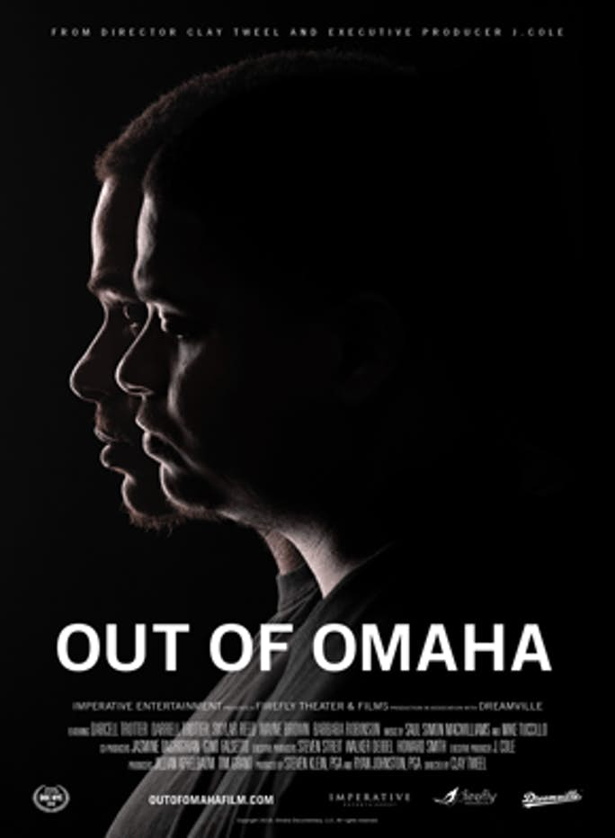 J Cole Supports Out Of Omaha