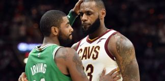 Lebron James Says He Never Wanted