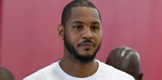 Melo To Still Get Paid Despite