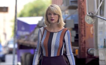 Taylor Swift Orchestrates