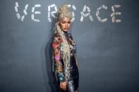 2019 Pre Fall Versace New York Show-7