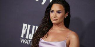 Demi Lovato Gets Major Support