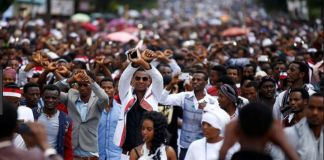 Ethnic Violence in Ethiopia