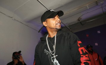 Juelz Takes Plea Deal Plenty