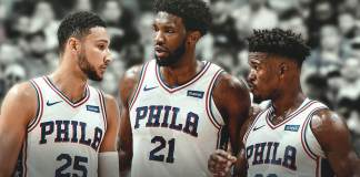 Sixers Embiid Better Suck