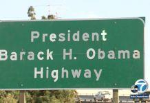 The Barack Obama Highway
