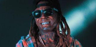 Tidal and Lil Wayne Collab