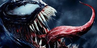 Venom Lands On Blu Ray In Time
