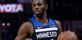 Andrew Wiggins Clarifies His Recent Homophobic Comments and Failed