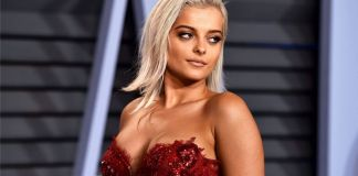 Bebe Rexha Is Just Too Damn Thick