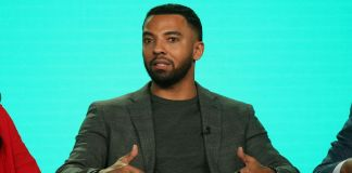 Christian Keyes Says Hes Tired Of Gay Men Asking for Dick