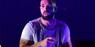 Drake Filmed Kissing 17 Year Old Girl