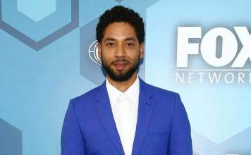 Empires Jussie Smollett Was Beaten