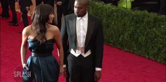 Kim Kardashian Chooses Not To Pop
