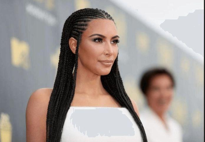 Kim Kardashian Is A Fake Bitch