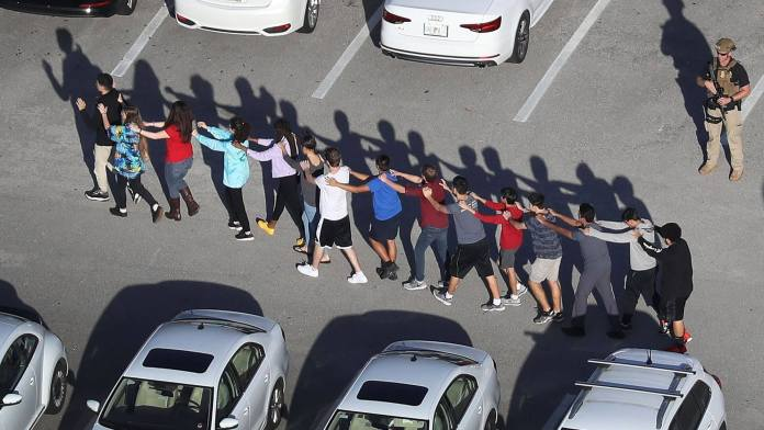 Parkland Shooting Commission Agrees Teachers Should Be Armed