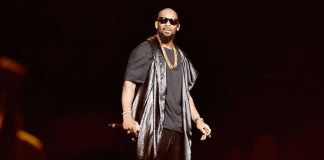 Sony Music Officially Gives R Kelly