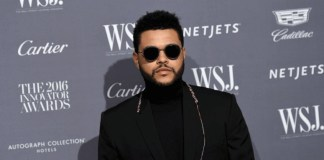 Weeknd Returns To The Melodrama