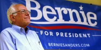 Bernie Sanders Announces His Presidential Run