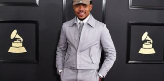 Chance The Rapper Has