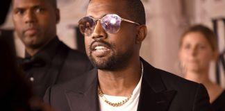 Kanye Creative Director