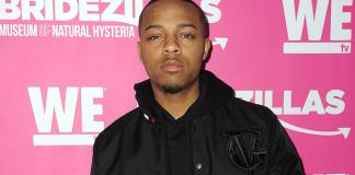 News Bow Wow Done Fucked Up! Fight Lands Him In Jail