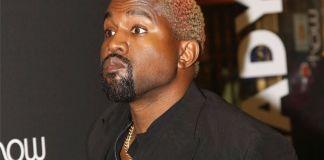 Kanye West Gone Fuck Around