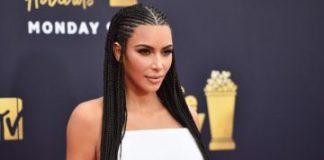 Kim Kardashian Shames Brands