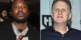Meek Mill Michael Rapaport