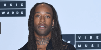 Ty Dolla $ign prosecutors