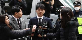 K-Pop Sex Scandal Exposes South Koreas Culture of Toxic Masculinity NPR