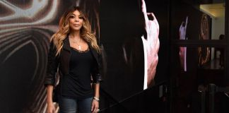 Wendy Williams Facing Emotional