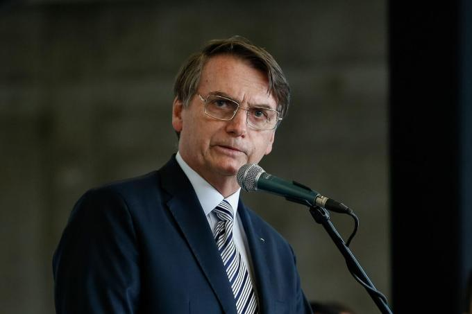 Brazil President Jair Bolsonaro Believes LGBTQ+ Is A Disease To His Presidency