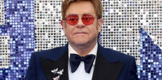 Expect Plenty Of Sex And Drugs On Elton