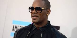 R Kelly Better Be Ready For Anal Fest